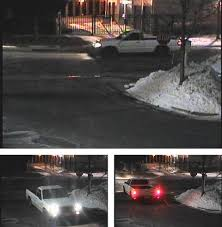 An Unbelievable Story of Rape   ProPublica      Mazda pickup  Surveillance stills show a      Mazda driving around the apartment complex in Golden  Colo  where a    year old engineering student was