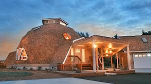 Japanese Dome House Dig These Dome Homes 8 Geodesic Domes For Sale Realtor Com