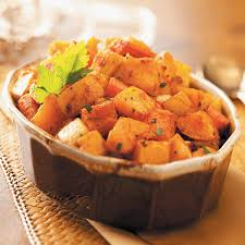 Vegetables by Roasted Fall Vegetables Recipe Taste Of Home
