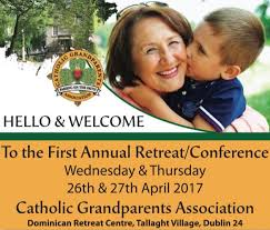 Catholic Grandparents Association  Welcome to the Catholic Grandparents Association