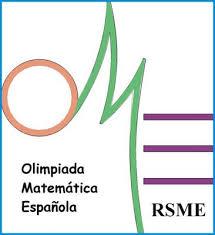 Página de la Olimpiada Matemática Española