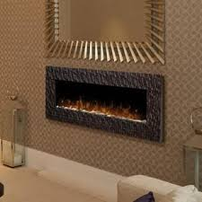 50 Electric Fireplace by Dimplex Wakefield 50 Inch Wall Mount Electric Fireplace Espresso