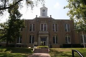 Ouachita County, Arkansas