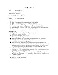 warehouse worker resume sample sample cosmetologist resume warehouse assistant resume sample