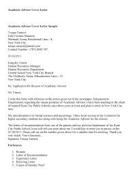 Letter Example   Executive Assistant   CareerPerfect com