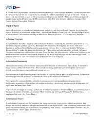 Measurement Of Business Card Lone Star Analysis Glossary