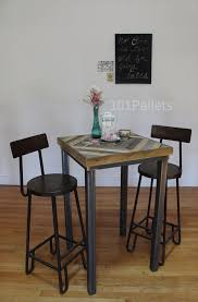 Best Barn Wood Kitchen Table Images On Pinterest Kitchen - Barnwood kitchen table