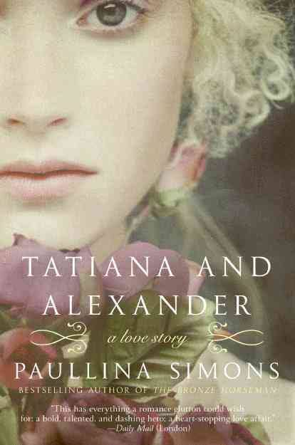 Image result for tatiana and Alexander release date