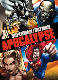 Superman/Batman: Apocalipsis Online Completa  Latino