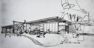 Richard neutra case study    Teodor Ilincai     DESIGN INSIDER Case Study Houses Definiendo las casas modernas design insider Case study house Eames House