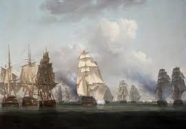 Battle of Tory Island