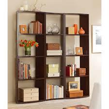 exclusive decoration of book shelf fujizaki
