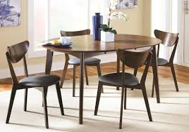 Five Piece Dining Room Sets Infini Furnishings Frederik 5 Piece Dining Set U0026 Reviews Wayfair
