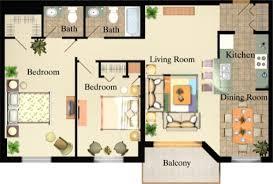 Two Bedroom Flat In London Akiozcom - Two bedroom flats in london