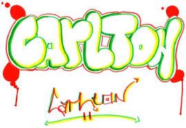 megapost de graffiti