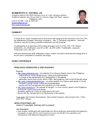 standard resume format for freshers 85 stunning simple job resume template examples of resumes 79 glamorous resume format download free templates standard professional resume format