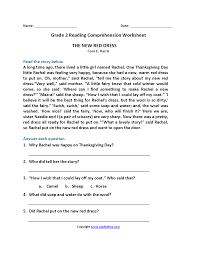 free thanksgiving reading worksheets reading worksheets second grade reading worksheets