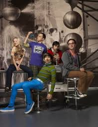 The Big Bang Theory 4x21 sub Español online + Descarga