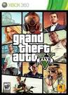 Grand Theft Auto 5 - Xbox 360 ~ Download Full Version PC Games For ...
