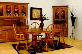 Dining Table Set Traditional Manificent Design Solid Oak Dining Room Sets Extraordinary Dining