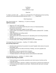 Chief Accountant Resume Sample Cosy Copy And Paste Resume Template 9 Layout Cv Resume Ideas