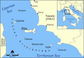 Invasion of Elba