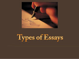 types of an essay List of attention getters  hooks  and sentence starters in interesting introductions  Meets multiple