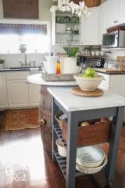 100 island kitchen kitchen kitchen cart with trash bin