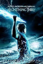 Percy Jackson y el ladrón del rayo (2010) [Latino]