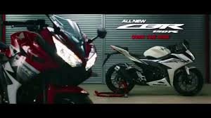 honda cbr bike 150 price all new honda cbr150r 2017 tvc u0026 profile youtube