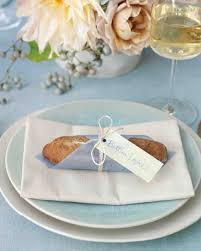 Black Blue And Silver Table Settings 22 Blue Bridal Shower Ideas That Are So Cool Martha Stewart Weddings