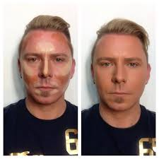 ad how to contour with wayne from gossmakeupartist youtube