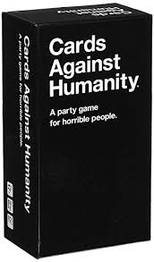 amazon how long until black friday ends amazon com cards against humanity toys u0026 games