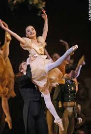 Classic ballet: Don\u0026#39;t miss Johan Kobborg and Caroline Duprot in Onegin this April - arts-graphics-2007_1177502a