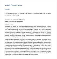 Research concept paper format