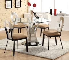 Dining Room Sets With Round Tables Round Kitchen Table Sets For 4 Affordable Round Dining Room Sets