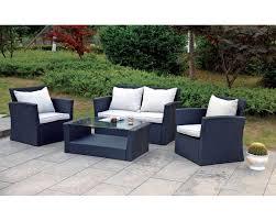 Table Ronde De Jardin Ikea by Beautiful Salon De Jardin Resine Tressee D Occasion Pictures