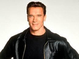 Website for Arnold Schwarzenegger.com