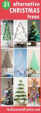 best 25 unique christmas trees ideas on pinterest diy christmas