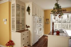 Painting Pressboard Kitchen Cabinets by All Wood Cabinetry Design Your Dream Kitchen For Less Photo Inside
