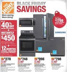 old black friday ads 2017 home depot black friday ads doorbusters november 25 2016