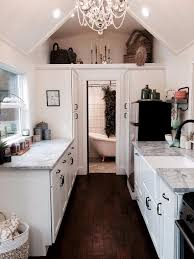Heather Dubrow Mansion Luxurious Tiny Home Popsugar Home