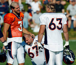 broncos have gone too far with rookie u0027s rat haircut si com