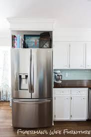 best 25 cabinet depth refrigerator ideas on pinterest built in