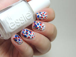 30 patriotic nail art designs for 4th of july nailpolis magazine