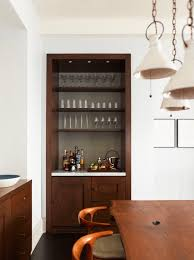 Small Apartment Dining Room Ideas Home Bar Ideas Freshome