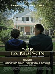 In the House (2012) Dans la maison