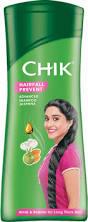 Shampoo For Black Colored Hair Chik Black Sachet Shampoo Chik Shampoo Pinterest