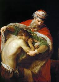 parable of the prodigal son wikipedia