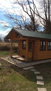 trophy amish cabins llc 10 u0027 x 20 u0027 hunter 200 s f standard 4